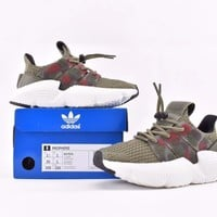 Adidas Prophere  Girls Boys shoes Children boots Baby Sandle Toddler Kids Child Fashion Casual Sneakers Sport Shoes