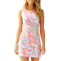 Whiting Cut-Out Shift Dress - Lilly Pulitzer