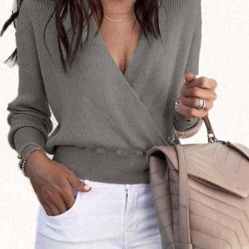 Tulia Sweater Top