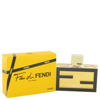 Fan Di Fendi Extreme by Fendi Eau De Parfum Spray 1 oz (Women)