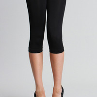 Nikibiki Capri Leggings