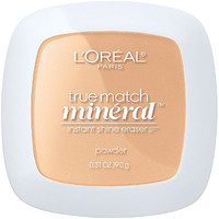 True Match Mineral Powder