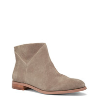 Low Slouch Bootie