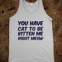 Kitty Kitty - You know you want one!