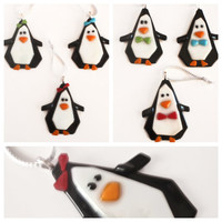 Ornament - Penguin