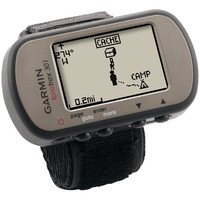 Garmin 010-00776-00 Foretrex 301 GPS Receiver Wrist Watch