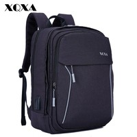 Men Backpack with USB Charging Anti Theft Travel Backpack Laptop Backpack for Men and Women School Bags