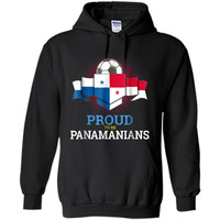 Panama World Soccer Team Flag 2018 Men Women Youth T Shirt