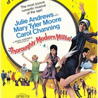 Thoroughly Modern Millie 11x17 Movie Poster (1972)