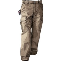 Men's Fire Hose Work Pants