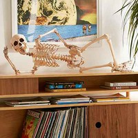 Mr. Skeleton Figure - Urban Outfitters