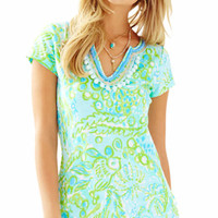 Harper Embellished T-Shirt Dress | Lilly Pulitzer