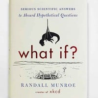 What If? By Randall Munroe - Assorted One