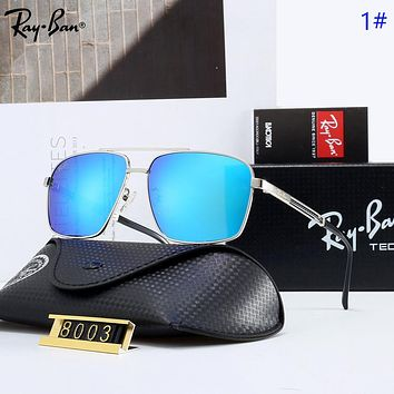 Ran Ban  Fashion new polarized travel sun protection women glasses eyeglasses 1#