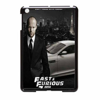 Dont Mess With Family Fast And Furious 7 iPad Mini Case
