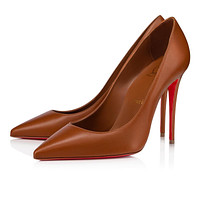 Christian Louboutin Pointed high heels 100 mm-14