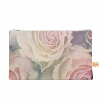 "Suzanne Carter ""Faded Beauty"" Blush Floral Everything Bag"