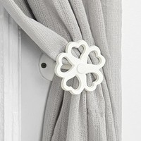 Eyelet Curtain Tie-Back - Urban Outfitters