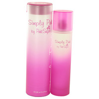 Simply Pink Perfume by Aquolina Eau De Toilette Spray