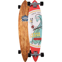 Arbor Fish Skateboard - As Is As Is One Size For Men 22371466601