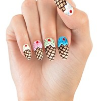 House Of Holland Nails By Elegant Touch - Sweet Tooth