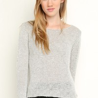 TELISE KNIT