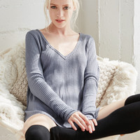 Me To We Canyon Thermal Long Sleeve Top at PacSun.com