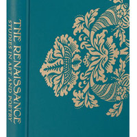 The Renaissance: Studies in Art and Poetry | Folio Illustrated Book