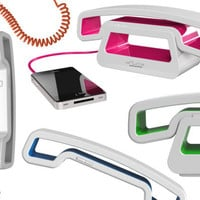 ePure Phone Handsets by Swiss Voice