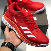 Adidas Crazyflight longli 17021 Bounce cheap Men's and women's adidas shoes