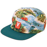 AnmlHse So Wavy 5Panel Camp Cap : Karmaloop.com - Global Concrete Culture