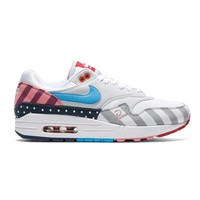 Parra x Nike Air Max 1 White/Pure Platinum