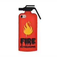 Fire Extinguisher 3D Phone Case