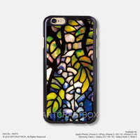 Colorful lighting glass iPhone 6 6Plus case iPhone 5s case iPhone 5C case iPhone 4 4S case 019