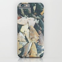 Desert Relics iPhone & iPod Case by CMcDonald