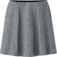 WOMEN KNIT FLARE SKIRT | UNIQLO