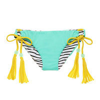 The Reversible Side-Tie Cheeky Bottom - Victoria's Secret