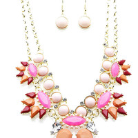 Adorn by Lulu- Endless Summer Necklace