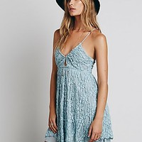 Intimately Womens Nicolette Slip