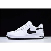 Nike Air Force 1 Low Supreme Comme des Garcons White #AR7623-008