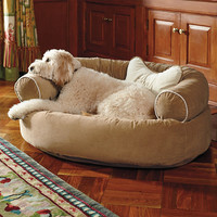 Comfy Couch Pet Bed