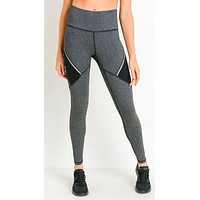 Sleek Lines Leggings