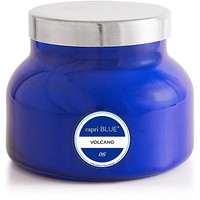 Online Only Volcano Blue Signature Jar Candle   Ulta Beauty