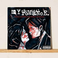 My Chemical Romance - Three Cheers For Sweet Revenge LP