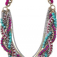 Stella and Dot Bamboleo