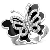 Michele Butterfly Ring
