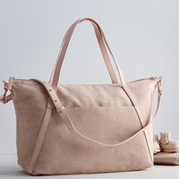 Monique Lhuillier Diaper Bag