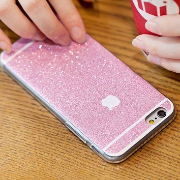 Luxury Glitter iPhone Case