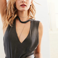Truly Madly Deeply Cut It Out Tank Top | Urban Outfitters