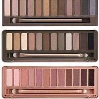 """Urban Decay Naked """"Dupe"""" 12 Color Eyeshadow Palette *Free Shipping*"""